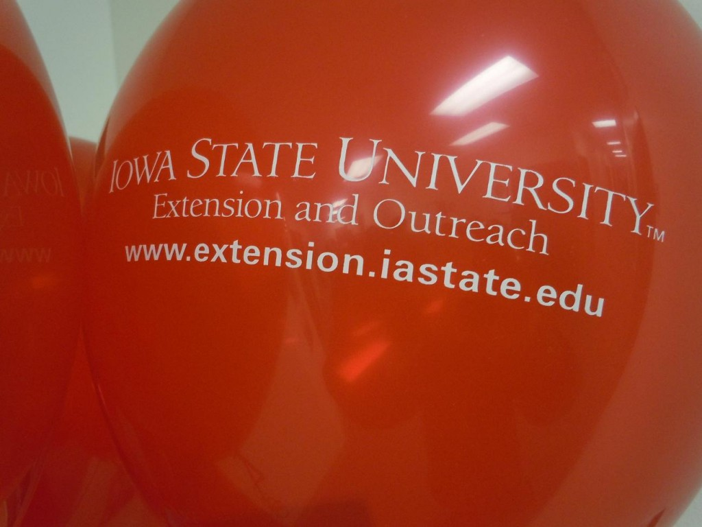 ISU Extension Linn County