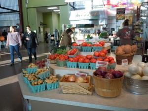 Springville farmers market closes