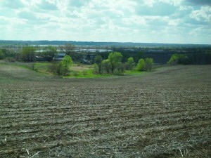 """Find out on June 6 why Iowa soils are """"naked, hungry, thirsty and running a fever"""""""