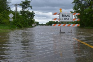 Iowa sets record with rainfall; most precipitation in 141 years