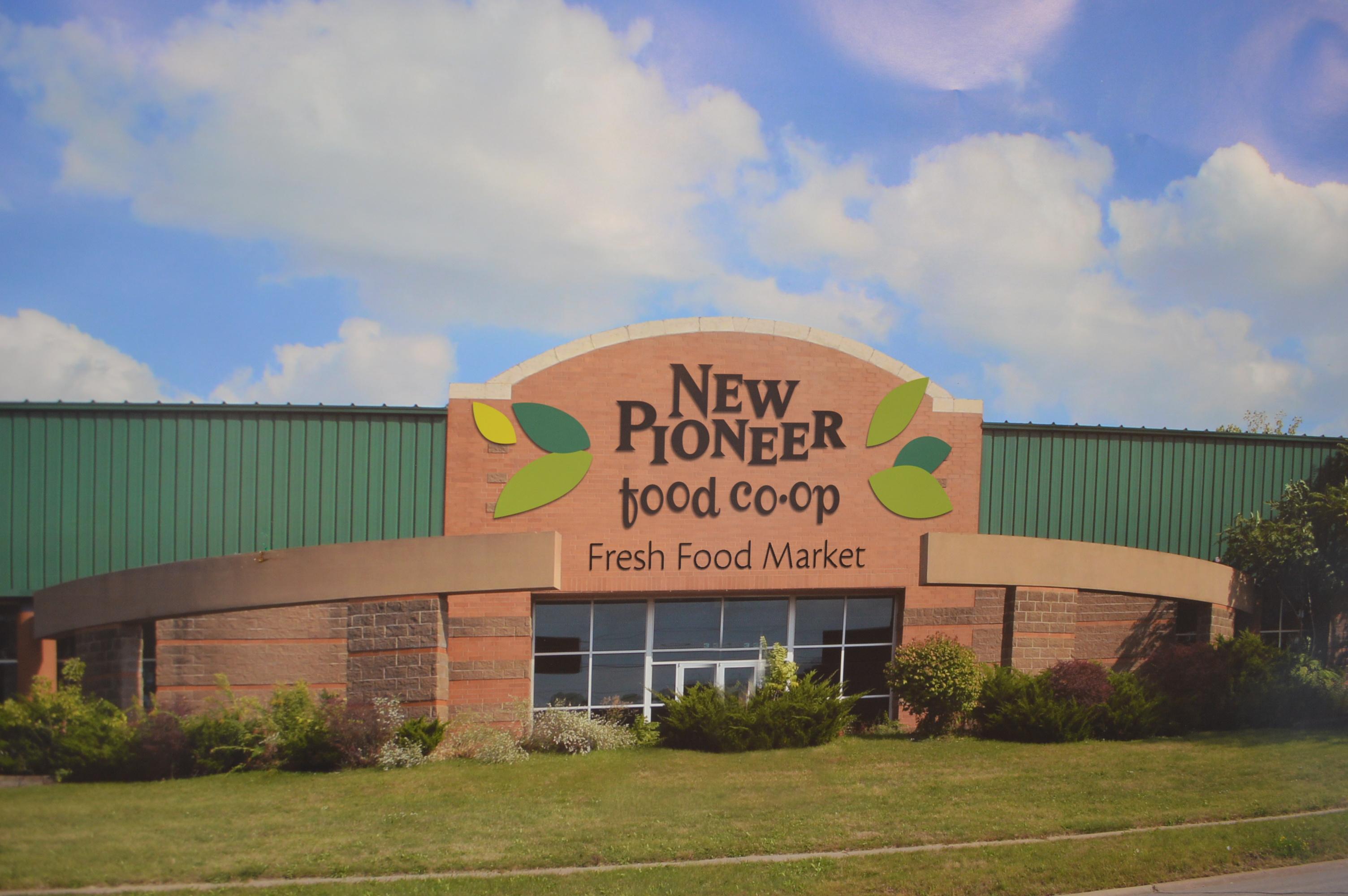 Organic Food Cedar Rapids Iowa