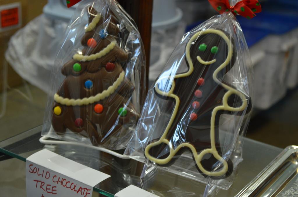 Mount Vernon Confections (chocolate Nirvana!)