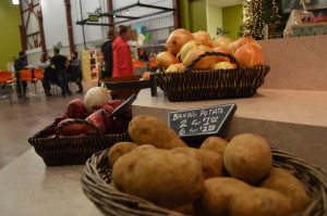 Produce vendor soon ending its run at NewBo City Market