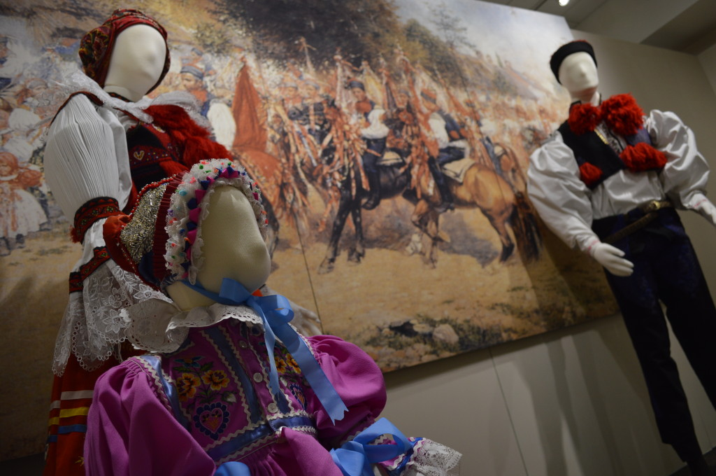 Museum celebrates Czech holidays and traditions in new exhibition in Cedar Rapids