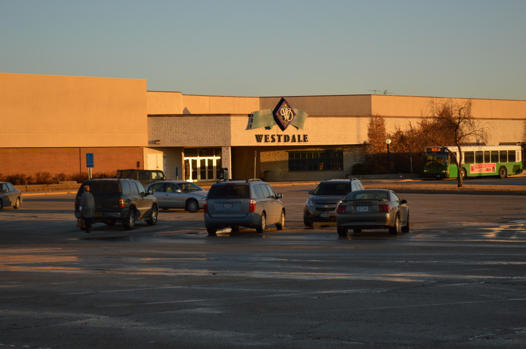 Final photos: end of an era at Westdale Mall in Cedar Rapids