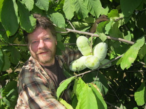 Community food forest taking root in the Quad Cities
