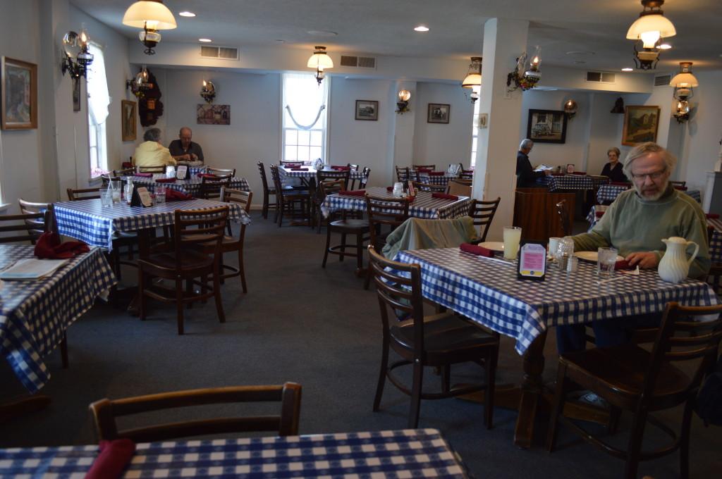 Restaurants Continue Local Tradition In Iowa S Amana