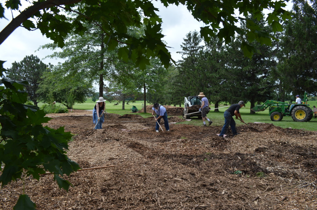 "Edible forest movement grows in Iowa: Quad Cities, Cedar Rapids and Iowa City cultivate ""food forest"" efforts"