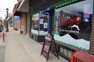 'Migos Fajitas & Margaritas opened in Czech Village in November 2014 at the site of the former Blue Toad restaurant in Cedar Rapids, Iowa. (photo/Cindy Hadish)