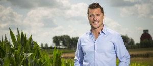 "Chris Soules is moving on after life as ""The Bachelor."" (photo/www.chrissoules.com)"