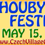 houby days banner