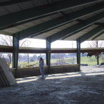 Riverside Roundhouse/Cindy Hadish