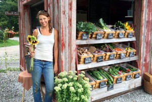 The Iowa Grown Market is among the stops on the 2015 Farm Crawl. (photo/Iowa Grown Market)