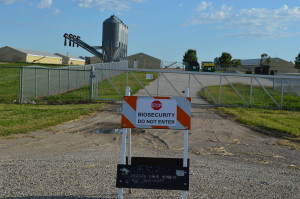 Iowa bird flu update: quarantine lifted at all commercial sites