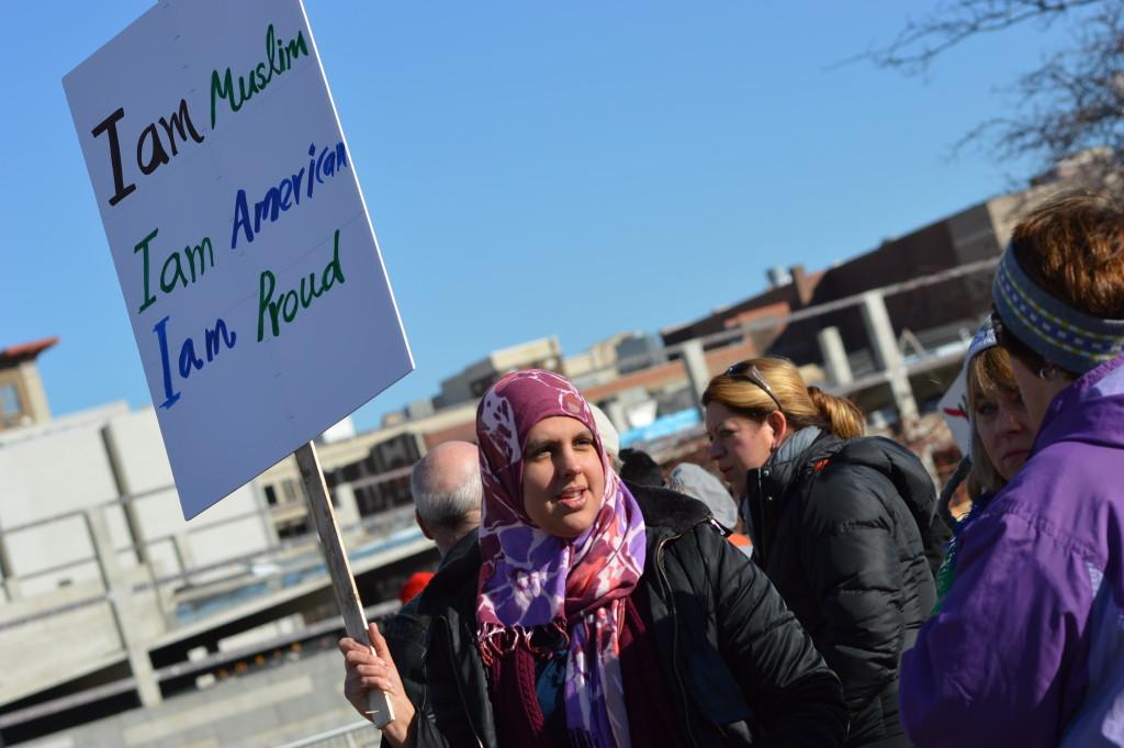 trump muslim american