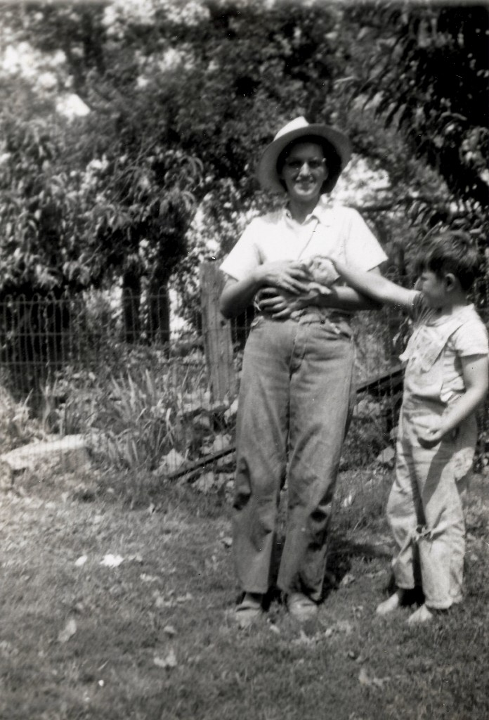 Seed Savers Exchange shares grandma's watermelon story