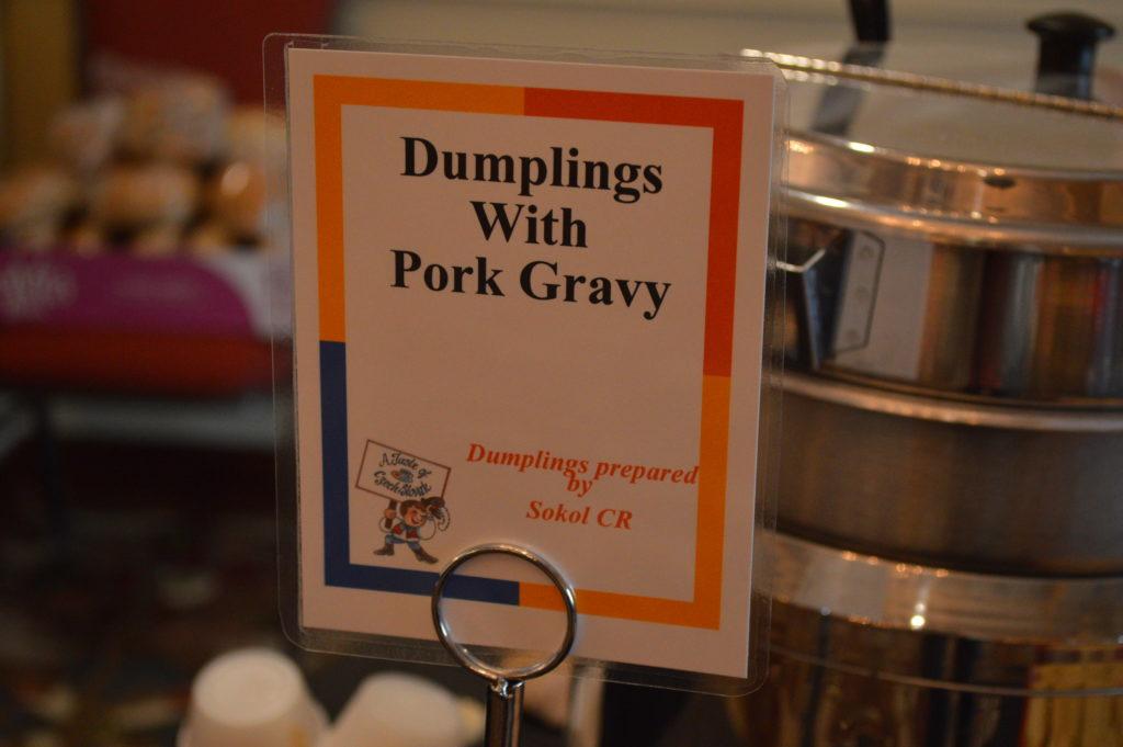 hd dumplings