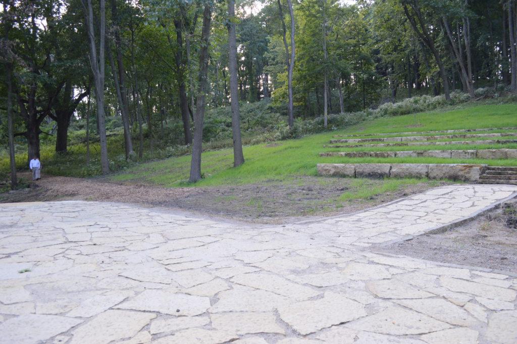 i-amphitheater