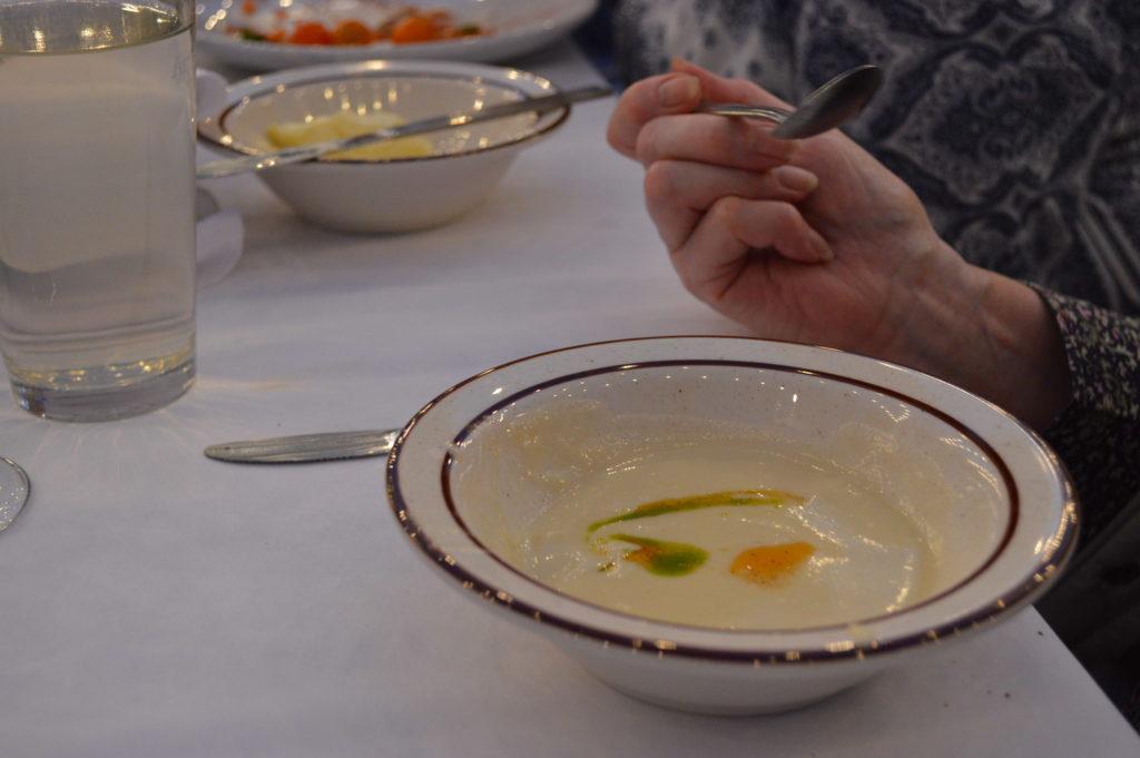 i-soup
