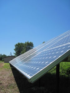 Learn how to reduce energy costs through solar power at free Prairiewoods workshop