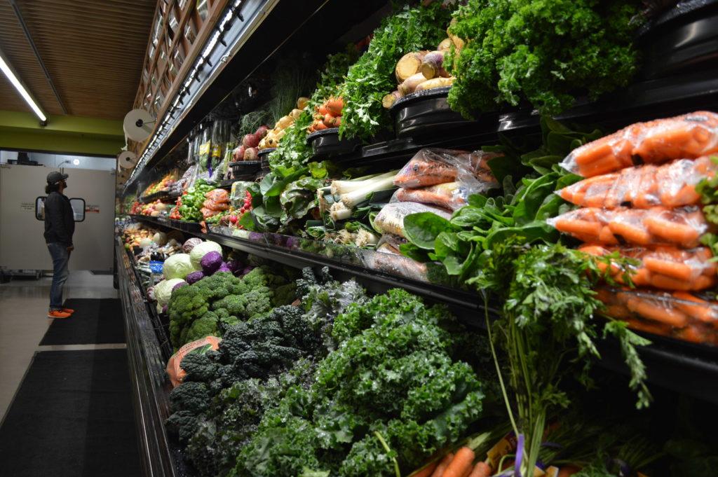 grocer-veggies