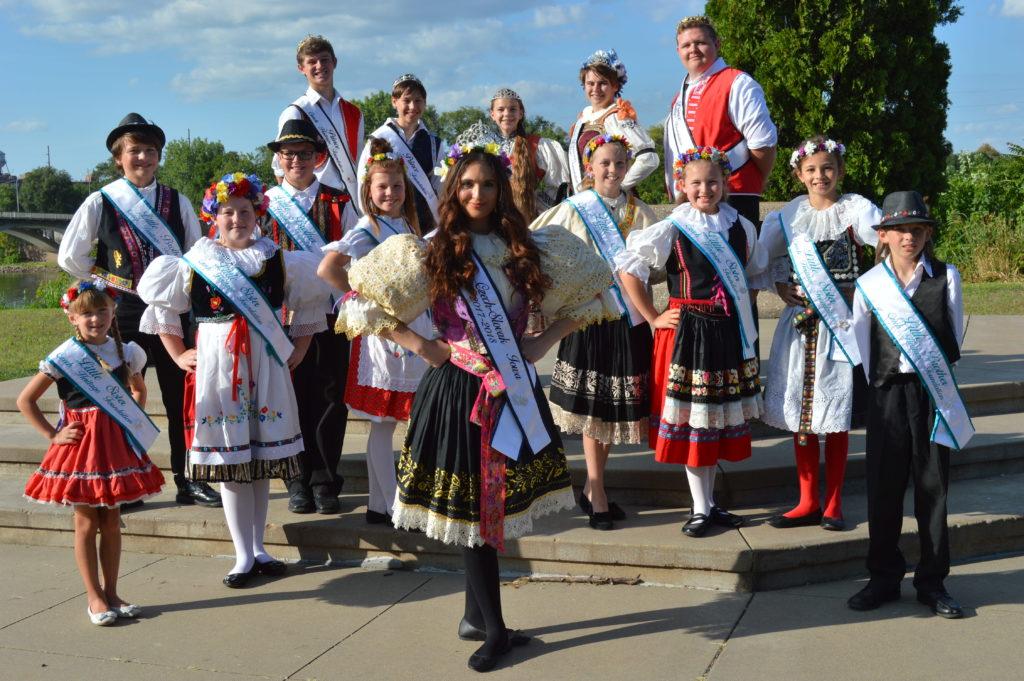 Homegrown Czech in Iowa